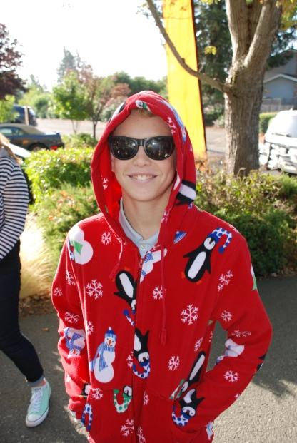 Harrison Leenhouts (7th grade)