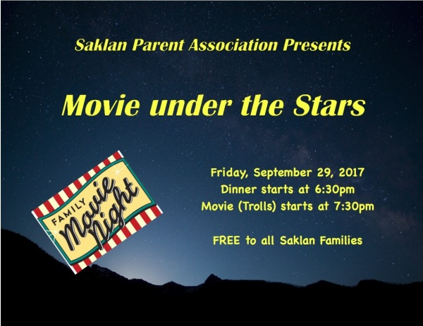 Movie Night 2017.18