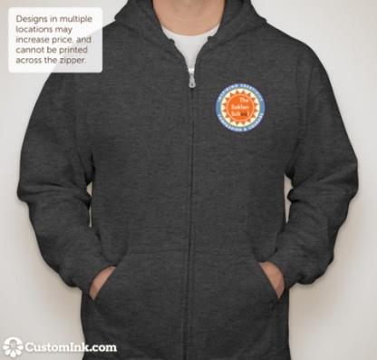 Saklan Sweatshirt Front