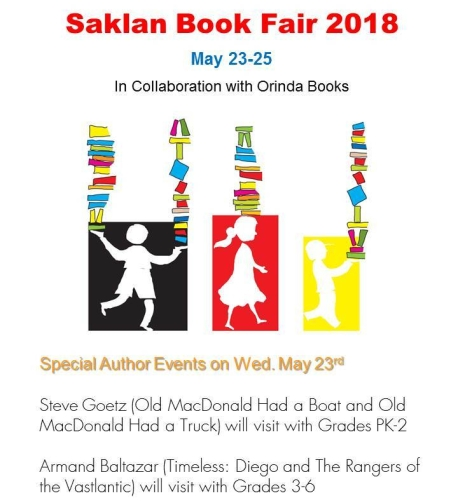 Book Fair 2018
