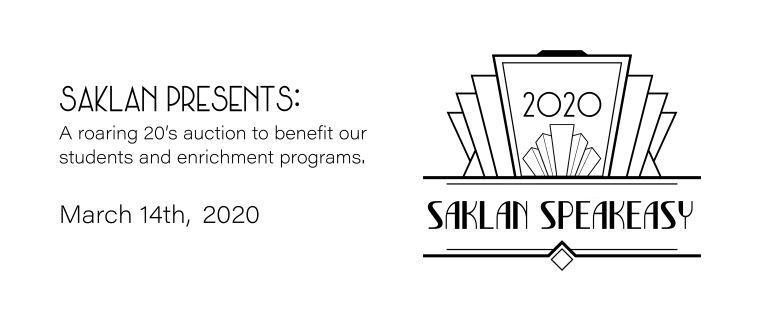Saklan Presents Banner sm